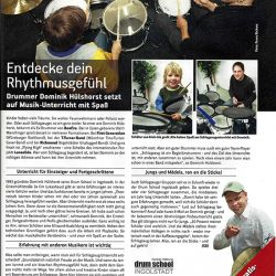 Drum School Ingolstadt